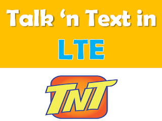 Talk 'n Text, TNT, LTE, SIM, LTE speed, available,