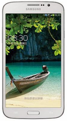 Samsung Galaxy Mega 5.8 I9150 Android