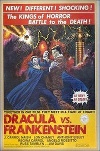 Watch Dracula vs. Frankenstein Online Free in HD