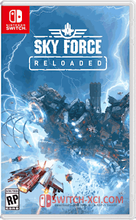 sky%2Bforce - Sky Force Reloaded + Anniversary Switch NSP