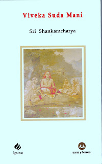 Viveka Suda Mani, Sri Ramakrishnan Swamiji, Dravidacharya