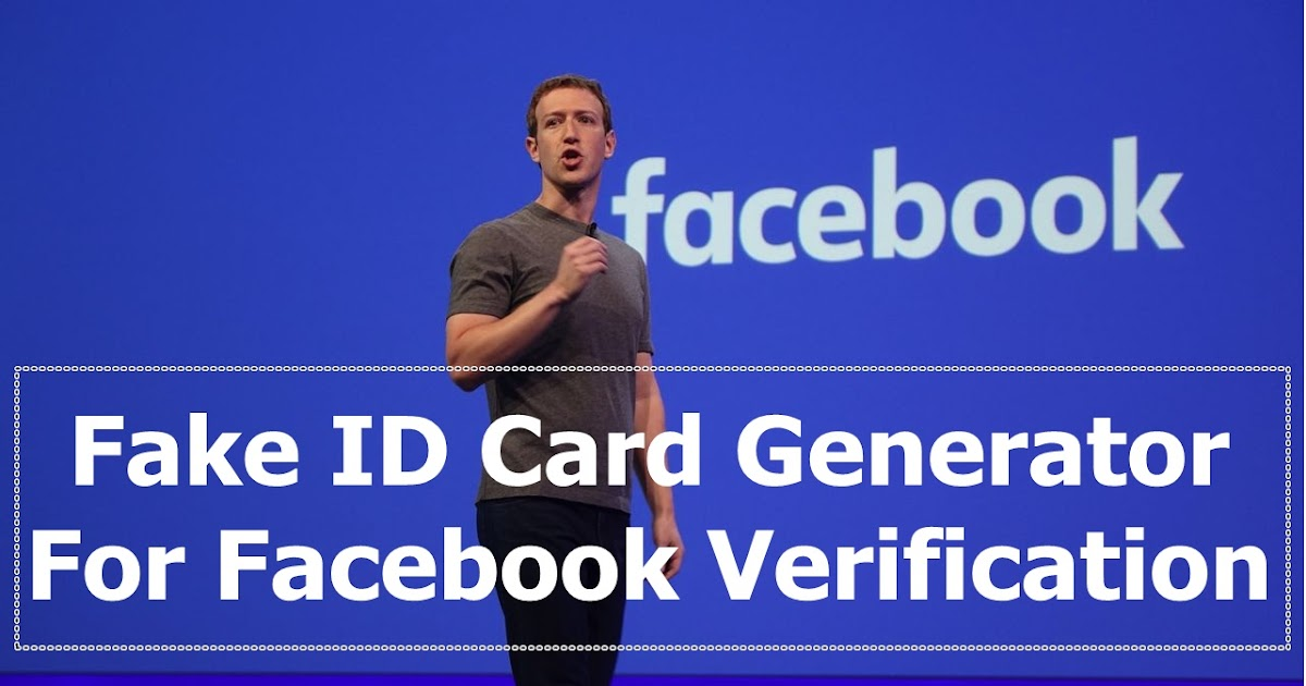 Usa id card maker