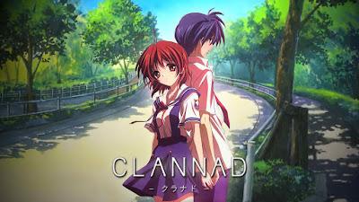 Clannad S1 | 720p | BDRip | Dual Audio