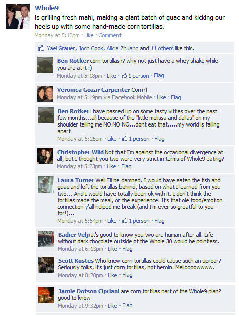10 Pic Funny Facebook Status Messages and Facebook Fails - Tevertiz