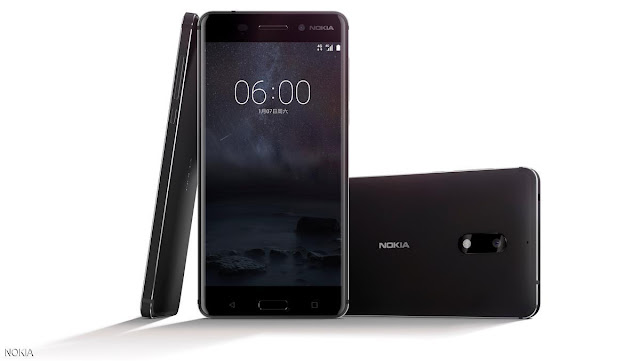 Nokia -6