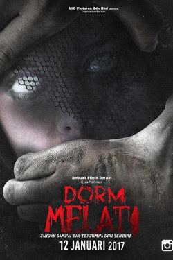 Download Film Dorm Melati (2017) Malaysia