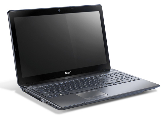 driver wifi acer aspire 5750g