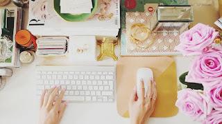 5 cara agar blog menarik dan banyak pengunjung