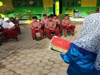 Kisah Inspiratif Dari Kesabaran Seorang Guru
