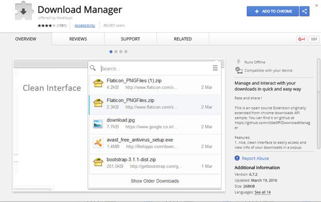 أفضل 3 اضافات مجانية لتسريع التحميل من الانترنت لمتصفح جوجل كروم