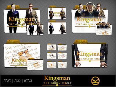 Kingsman The Golden Circle Wallpapers, Images, Photos, Pics