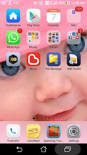 Iphone Launcher Percuma Untuk Android