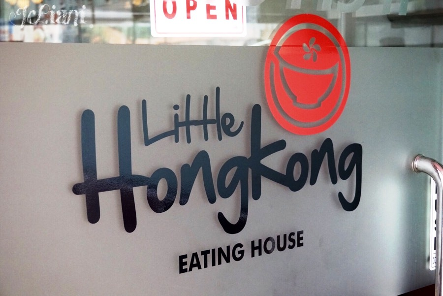 I Agree With The Restaurant S Name Because It Is A Little That Brings Authentic Hongkong Cuisine To Bali Place Small But People