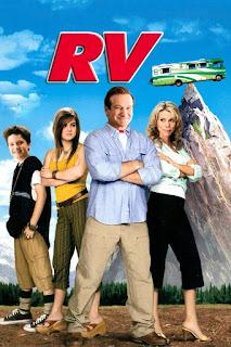 RV (Runaway Vacation) (2006) ครอบครัวทัวร์ทุลักทุเล