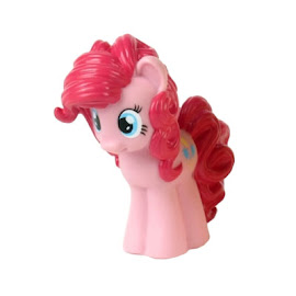MLP Bath Figure Pinkie Pie Figure by Play Together