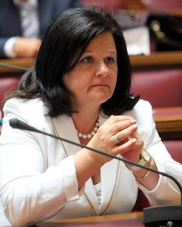 Η πατρίδα μας σταδιακά επανέρχεται σε φάση «κανονικότητας» : Συνέντευξη της Χαράς Καφαντάρη στο www.pitsounicity.gr