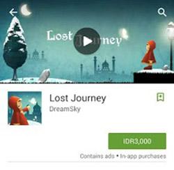 Membeli Game di Play Store dengan Pulsa
