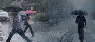 «Βουτιά» στην θερμοκρασία: Ο «Ορέστης» φέρνει χιόνια και καταιγίδες - Νέο έκτακτο δελτίο επιδείνωσης του καιρού
