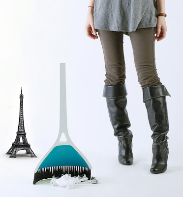 Awesome Eiffel Tower Inspired Designs and Products (15) 14