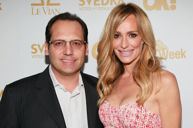 Net worth of the famous American TV personality Taylor Armstrong