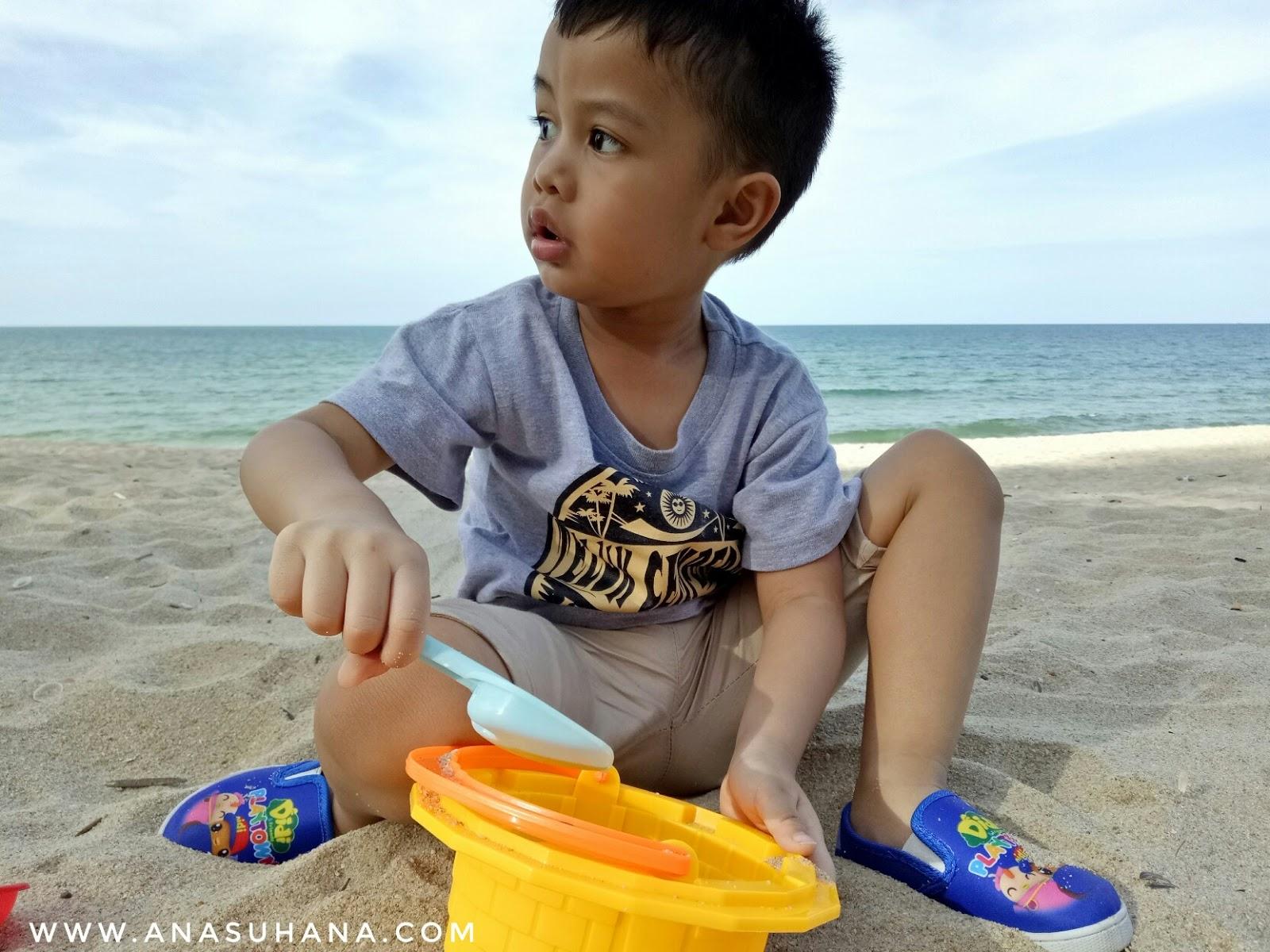 Pantai Batu Buruk, Kuala Terengganu