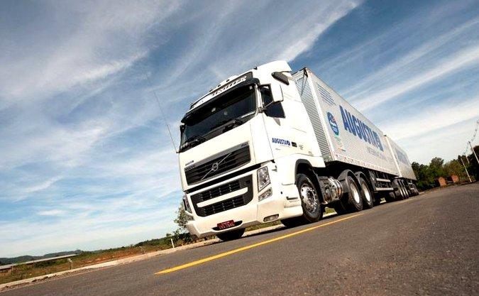 Augusta Internacional abre novas vagas para motoristas carreteiros