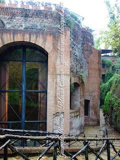 horti sallustuani turismo roma 3 - Horti Sallustiani