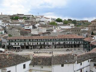 Chinchón (Madrid, España)