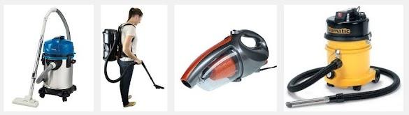 Pilihan Harga Vacuum Cleaner Berbagai Merk