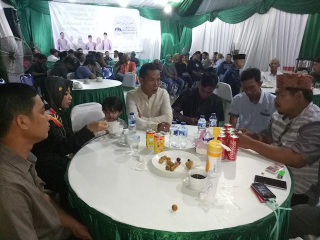 IMG20170628094832 - PC PMII Tarakan Kunjungi Senior Berjalan Lancar