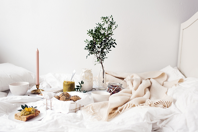 harmony and design la calma de un buen desayuno. Black Bedroom Furniture Sets. Home Design Ideas
