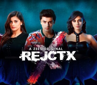 Rejctx (2019) S01 Complete Hindi 720p 480p WEB-DL x264 ESubs Movie Download