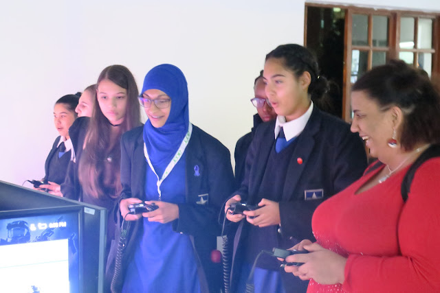 #AcerForGaming Breaks Through Gender Bias @AcerAfrica