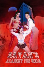 Satan's School for Lust 2002 Watch Online
