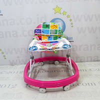 Baby Walker Royal RY555