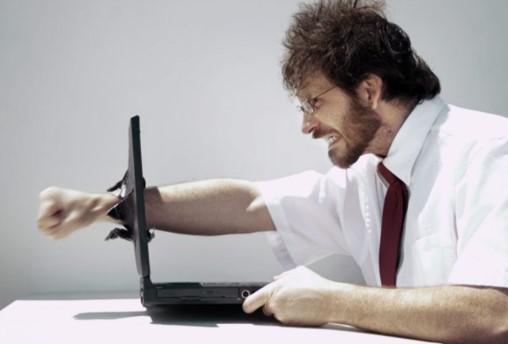 Penyebab Laptop Mati Secara Tiba Tiba Beserta Cara Mengatasinya