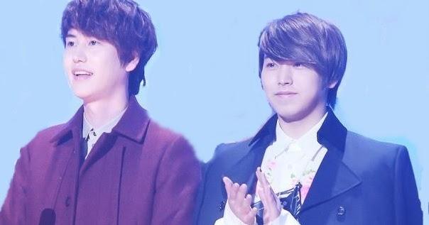Catch Min If Kyu Can: FF KYUMIN || INNOCENT BRIDE || BL ...