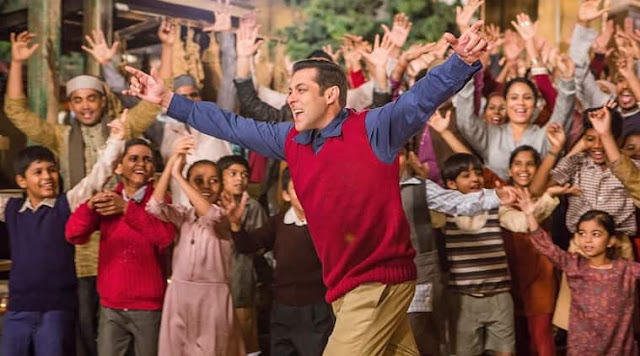 Salman Khan's Tubelight Is the first Hindi Film To Launch On GIPHY