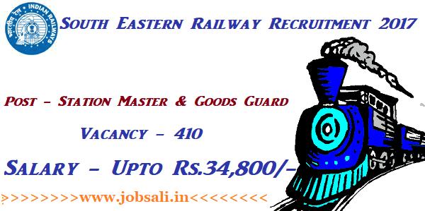 Railway jobs 2017, Indian Railway Vacancy, railway recruitment board(RRB)