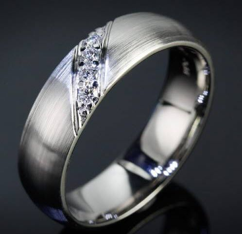 Cheap Male Wedding Rings