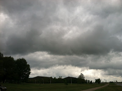 weather in bowling green ohio june 5, 2012