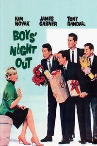 Watch Boys' Night Out Online Free in HD