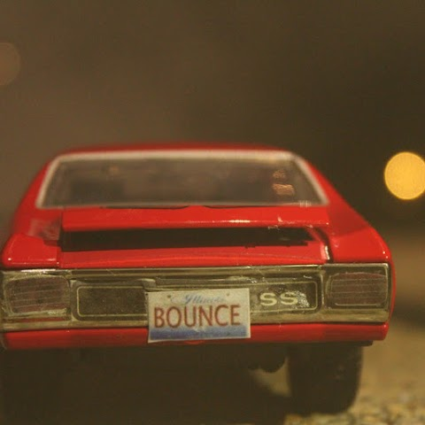 """KO releases new song """"Bounce"""""""