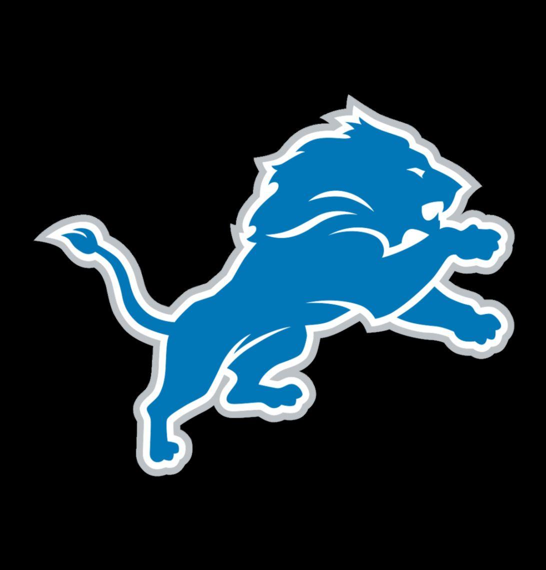 Nfl Detroit Lions Logo Blue 1920X1200 Wallpaper | Nababan ...