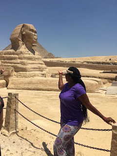 cheap sphinx trip diy spinx travel vacation tips 7 day cairo egypt itinerary