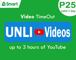 Smart Unli Youtube 25