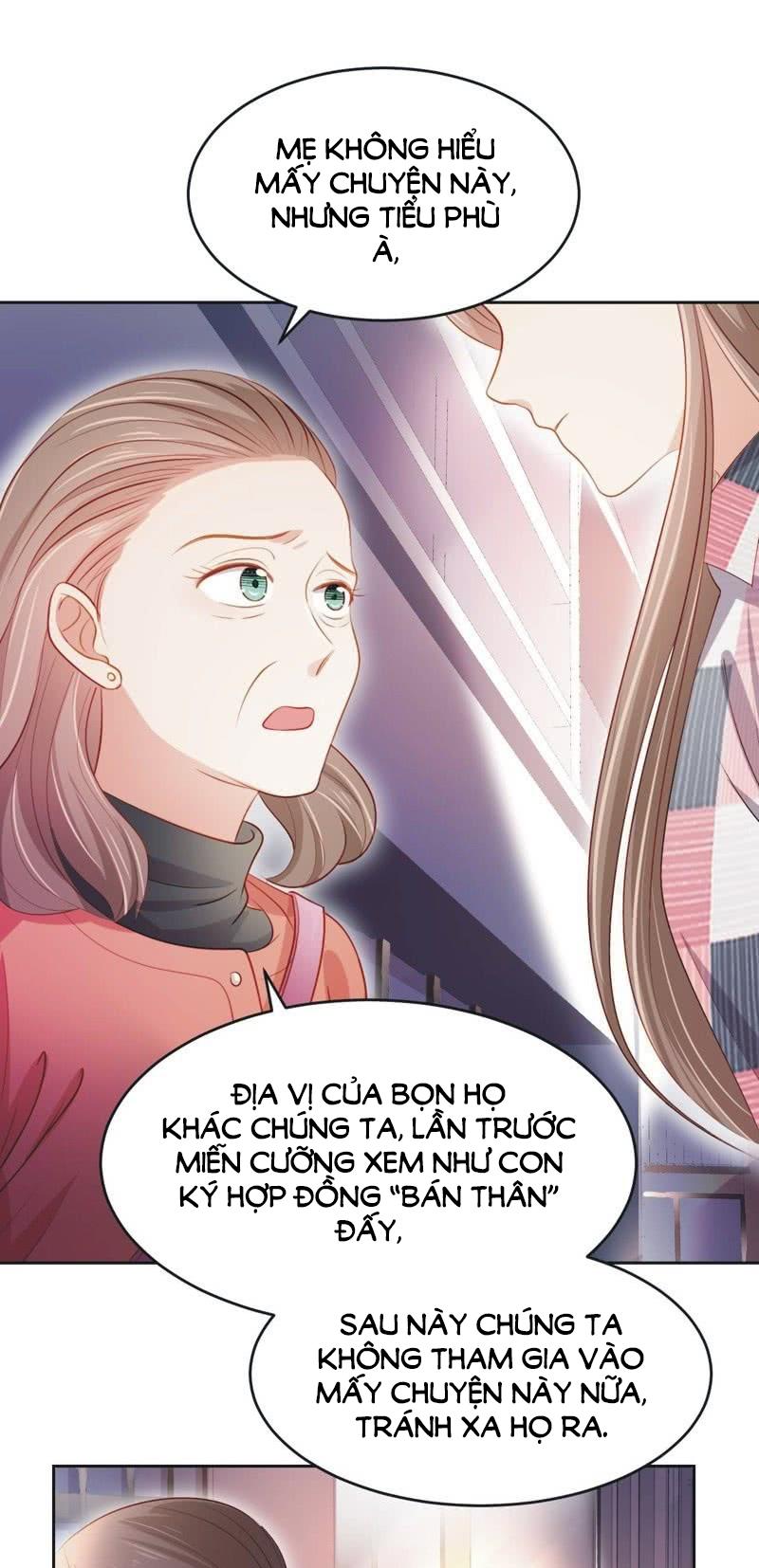 Khi Trá Luyến Nhân chap 63 - Trang 46
