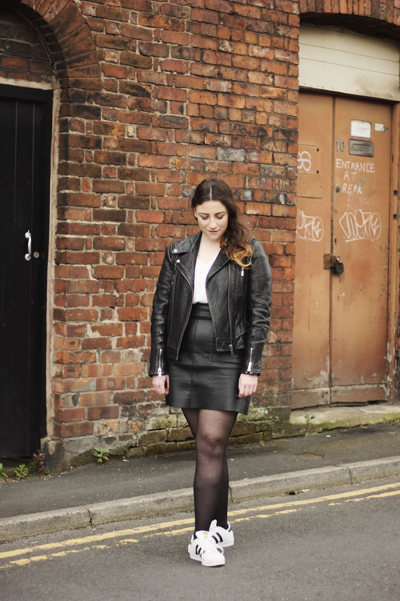 Manchester fashion bloggers | www.itscohen.co.uk