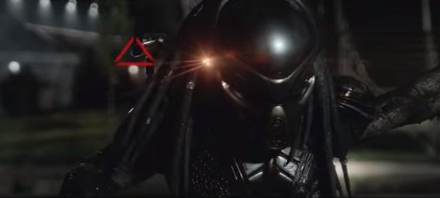 the predator featurette