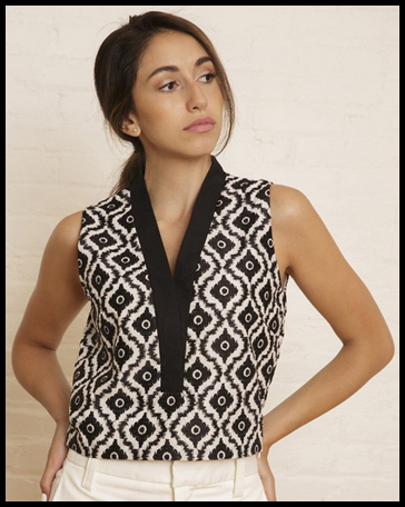 8b28bac3759 Victoria Road - This company collaborates with emerging women designers and  skilled craftsmen in Lahore, Pakistan to create modern, sophisticated  fashion ...